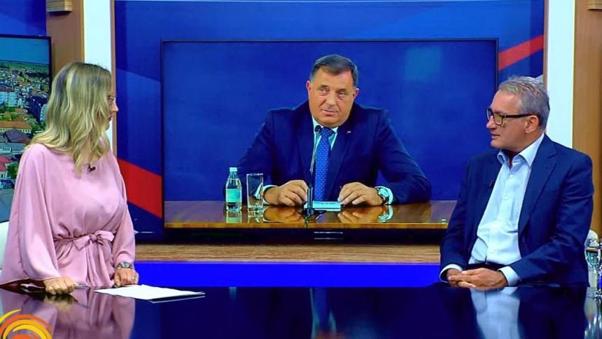 """""""Miloradu Dodiku istekao rok trajanja i on to osjeća""""(VIDEO)"""