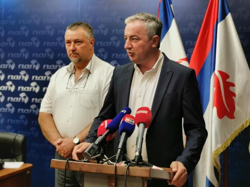 Sindikalac Miodrag Femić od danas novi član PDP-a