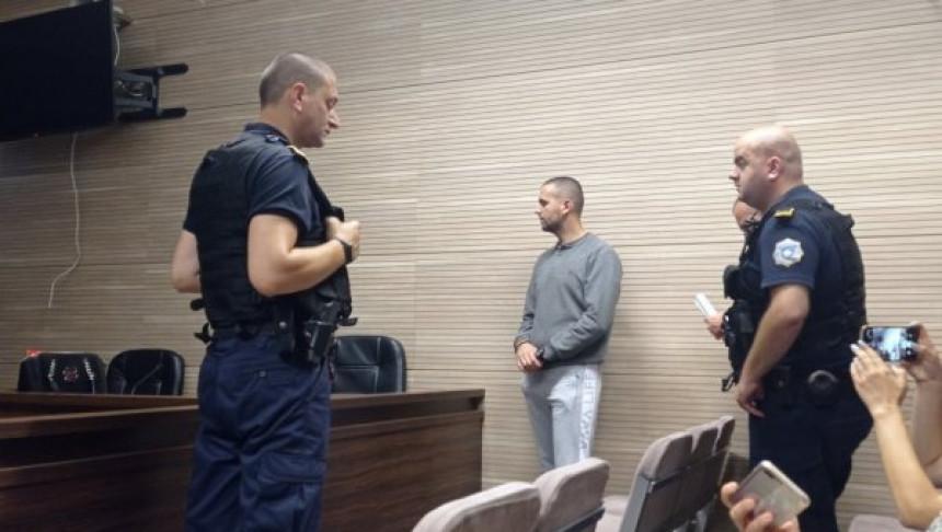 Jovanović pušten iz pritvora nakon plaćanja kaucije