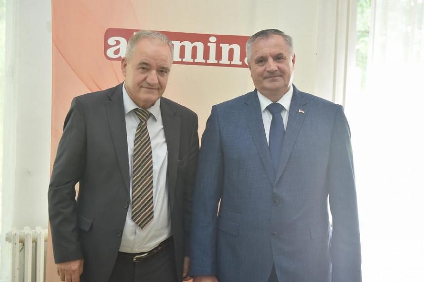 Vlada Republike Srpske Matiću oduzima koncesije?