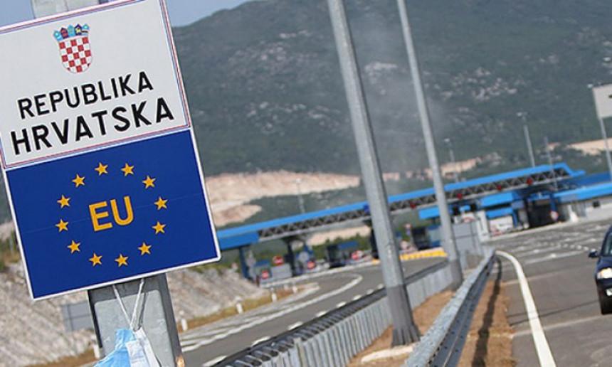 Od danas nova pravila za ulazak u Hrvatsku