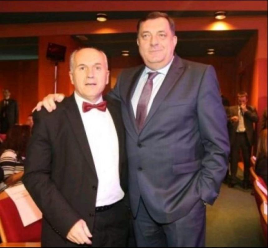 Posljednji Inckov trzaj za spašavanje Dodika i Bakira