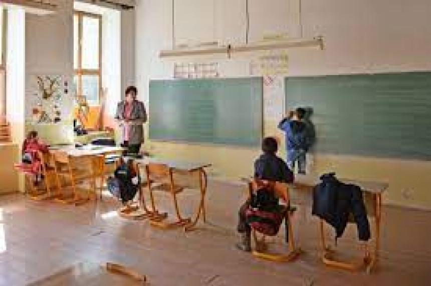 U Srpskoj sve manje đaka, pojavio se višak nastavnika