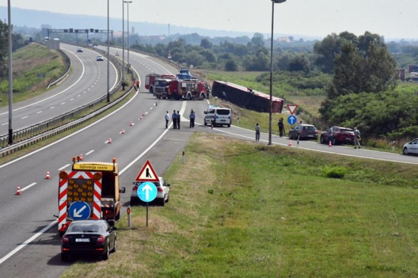 Novi detalji nesreće u Slavonskom Brodu
