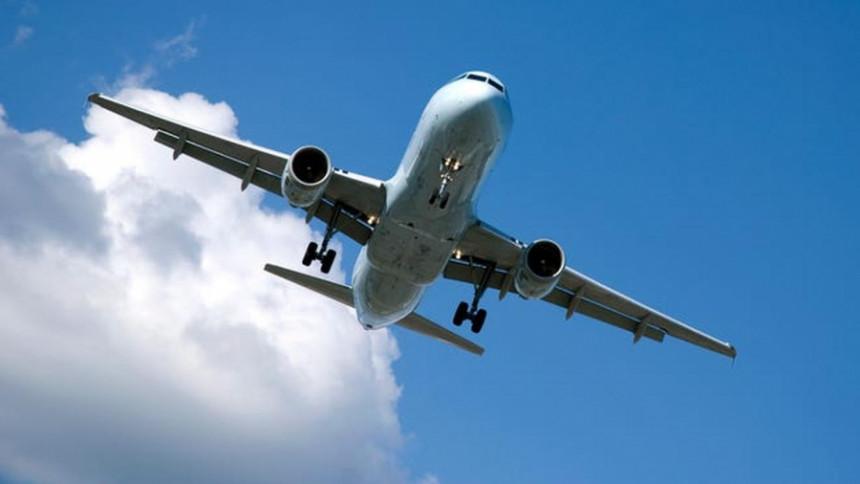 Ptica razbila prozor, turski avion prinudno sletio