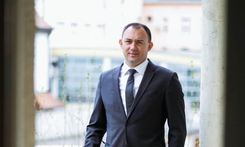 Ухапшен Небојша Лукић, функционер Ђокићеве партије