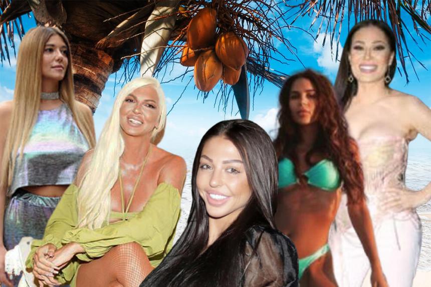 Koja od ovih poznatih dama najbolje izgleda u kupaćem?!