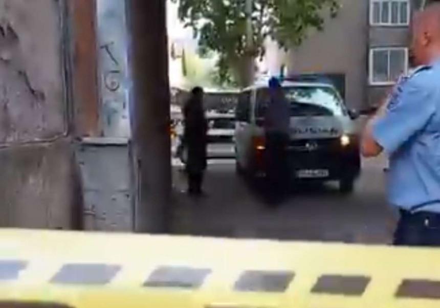 Mostar: Krvavi obračun u zlatari, dvoje povrijeđeno