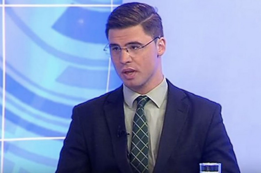 Novinar Josip Šimić oslobođen svih optužbi