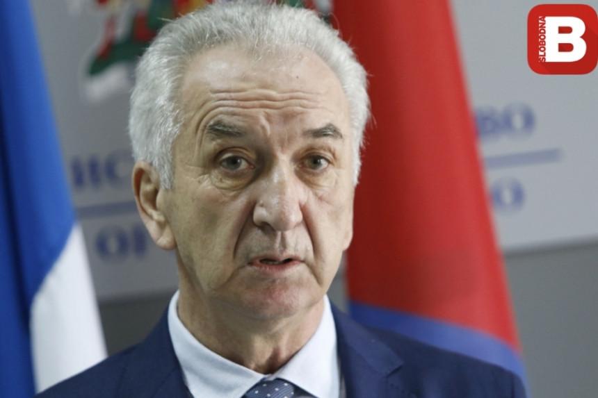 """""""Uvijek ćemo biti opozicija ovakvoj vlasti ali nikada Srpskoj i njenim interesima"""""""