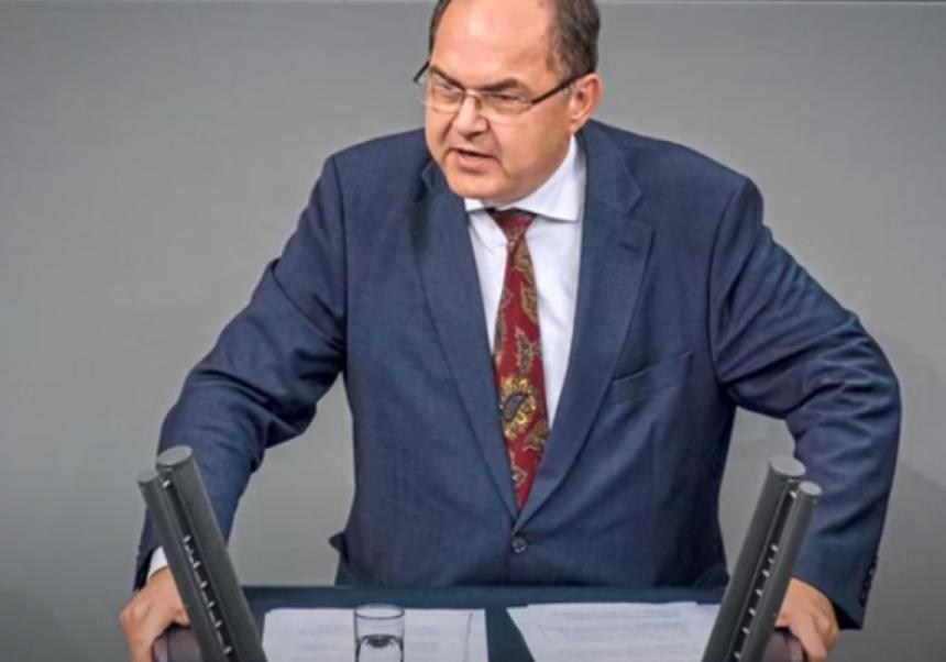 Stigao novi visoki predstavnik u BiH, ide u Mostar