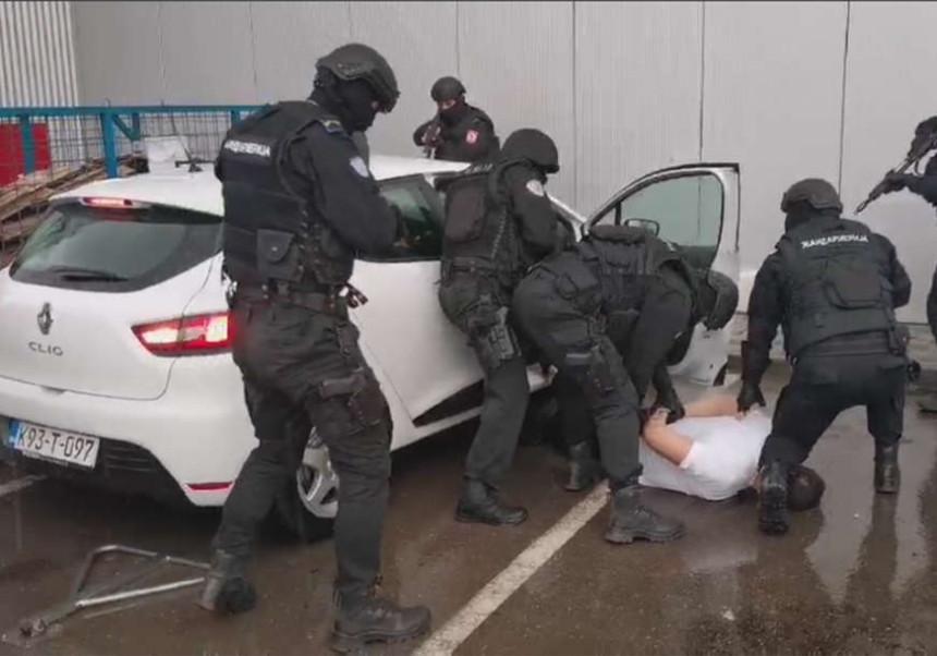 Продужен притвор шкаљарцу Божовићу до 4. августа