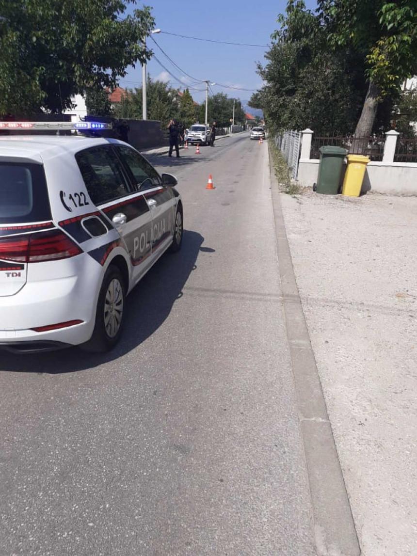 Policija se oglasila o pucnjavi kod kuće Muriza Memića