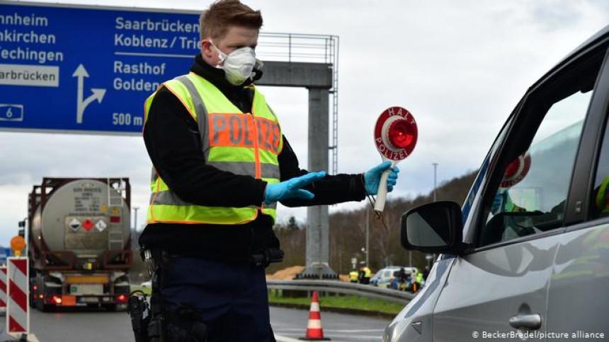 Njemačka usvojila nova pravila za ulazak u zemlju