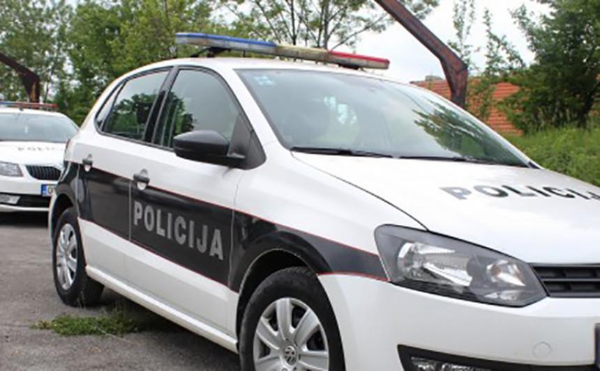 Тешка несрећа код Жепча: Двије особе погинуле