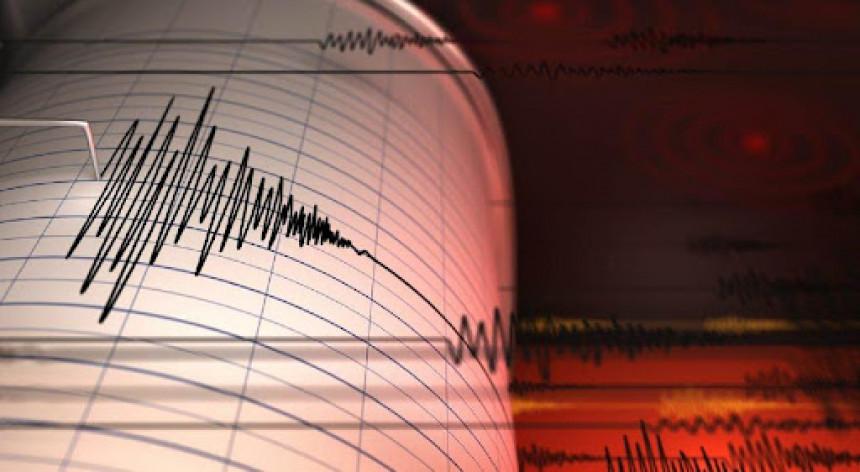 Zemljotres pogodio Egejsko more, osjetio se u Grčkoj i Turskoj