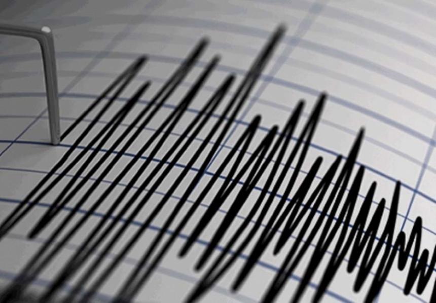 Jak zemljotres osjetio se u BiH i Hrvatskoj