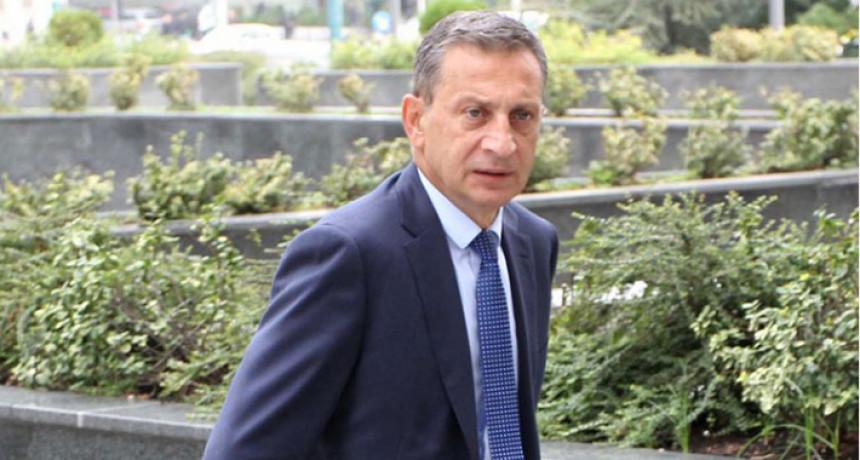 Policija vrši pretrese imovine direktora OBA-a