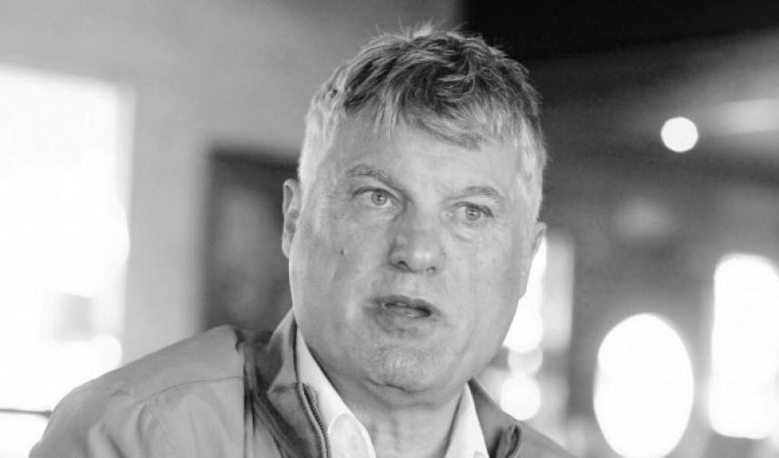 Preminuo Miroslav Lazanski od srčanog udara