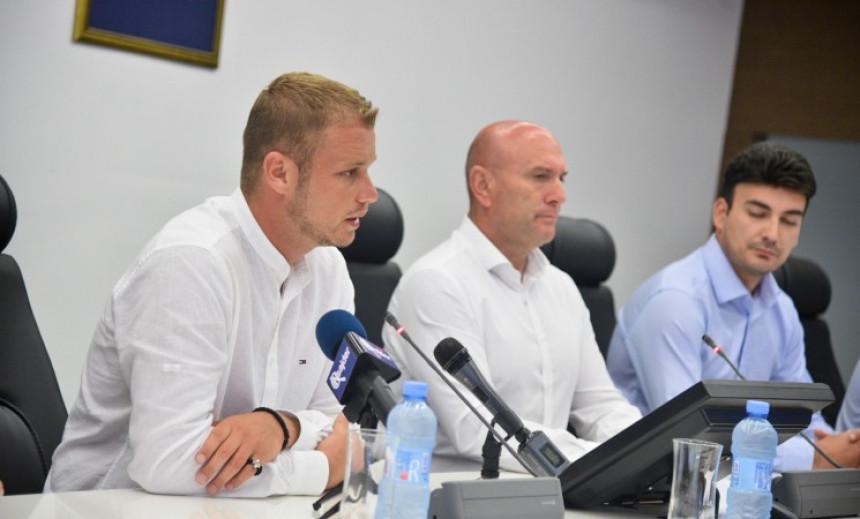 Uskoro sporazum o saradnji između Banjaluke i Budve