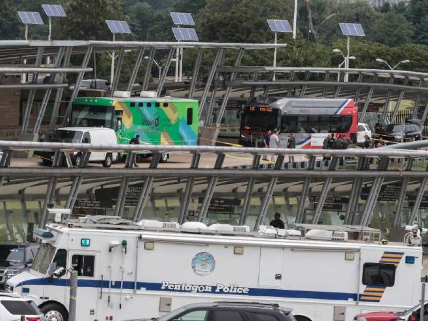 Za napad osumnjičen 27-godišnji službenik policije