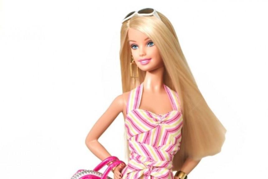 Profesorka koja je tvorac AstraZeneke dobila svoju Barbiku