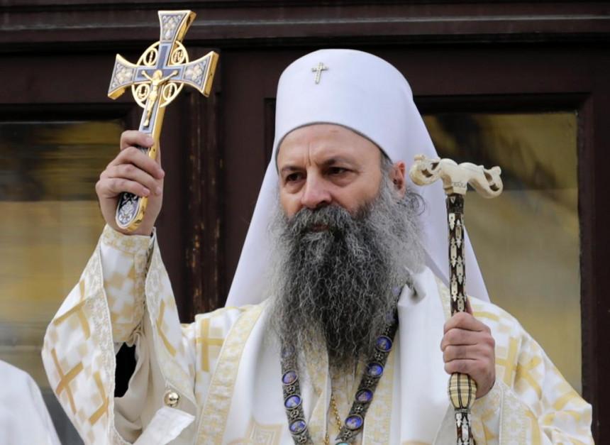 Patrijarh Porfirije posjetiće Doboj u Republici Srpskoj