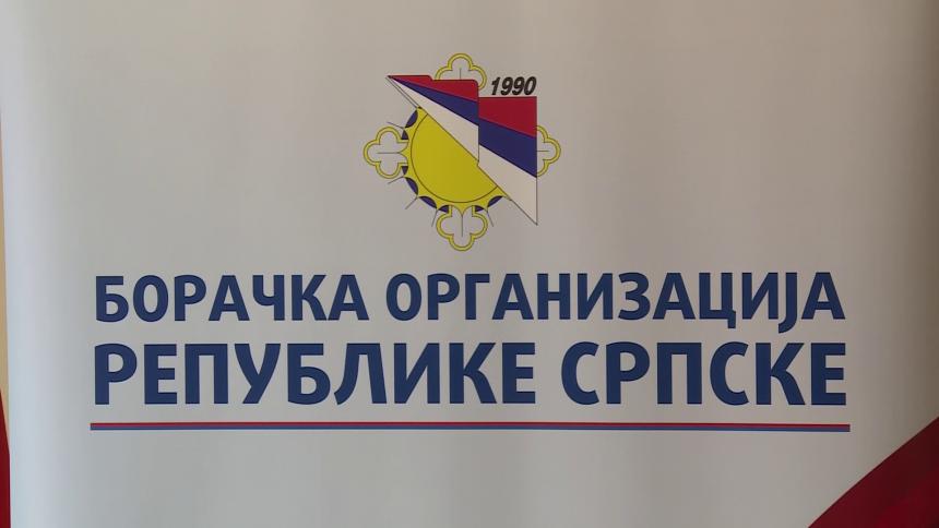 Borci Srpske: Smjena Savčića ili masovni protesti