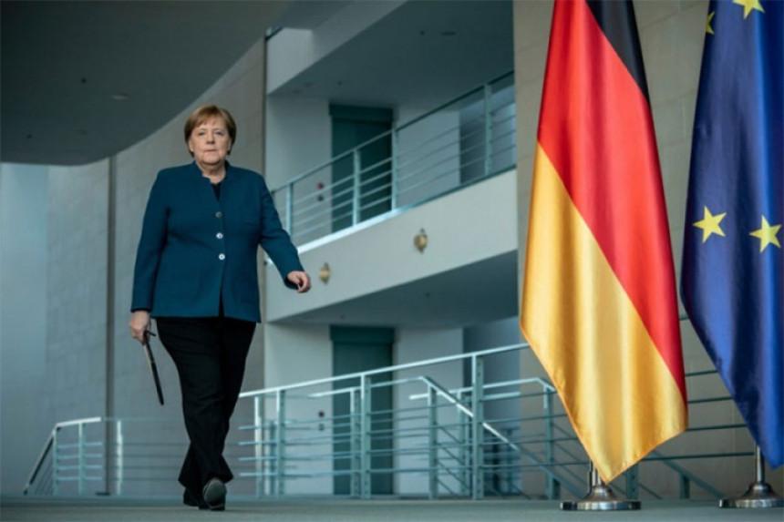 Меркелова није хтјела западни Балкан у ЕУ па се предомислила
