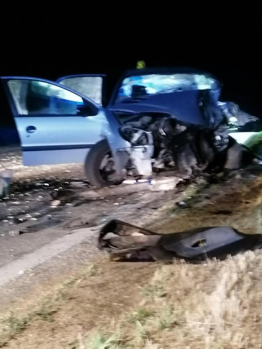 U saobraćajnoj nesreći poginule majka i kćerka | BN