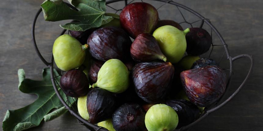 Шест разлога зашто би требало да једете смокве
