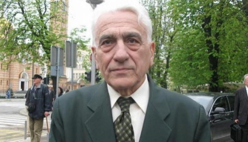 Preminuo bivši gradonačelnik BL Živko Radišić