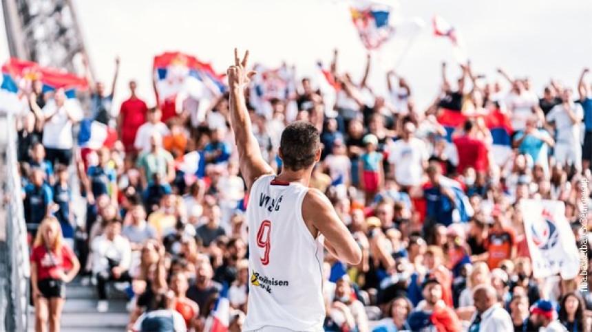 Basketaši Srbije se plasirali u finale EP