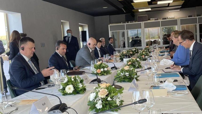 Berlinski proces doveo do veće saradnje u regionu