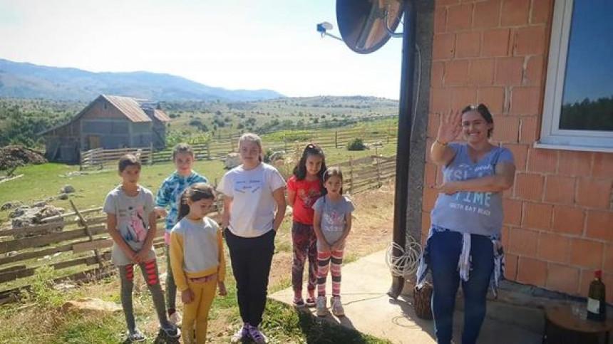 """""""Riječ je riječ"""": Počela obnova kuće porodice Avram"""