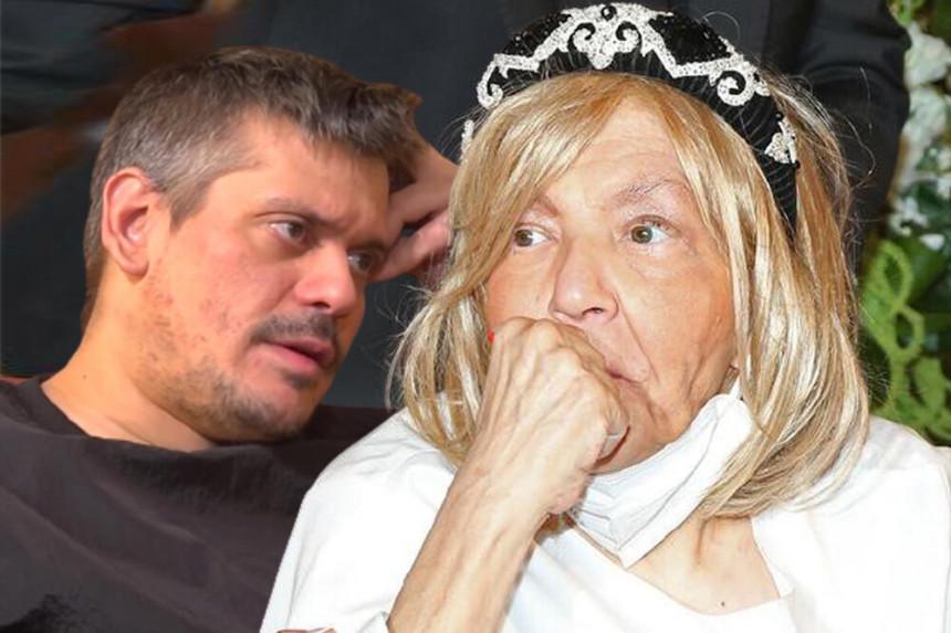 Sin Marine Tucaković: Slijedi borba, za moju majku