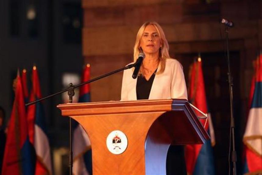 Lako je slaviti u Banjaluci kada Srbija pruža svaki vid podrške