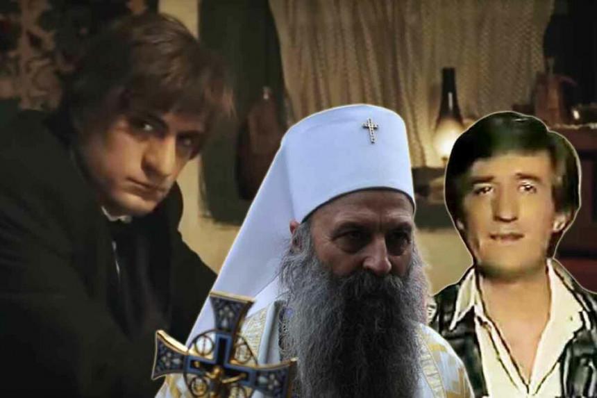 Patriijarh Porfirije odgledao film o Tomi Zdravkoviću