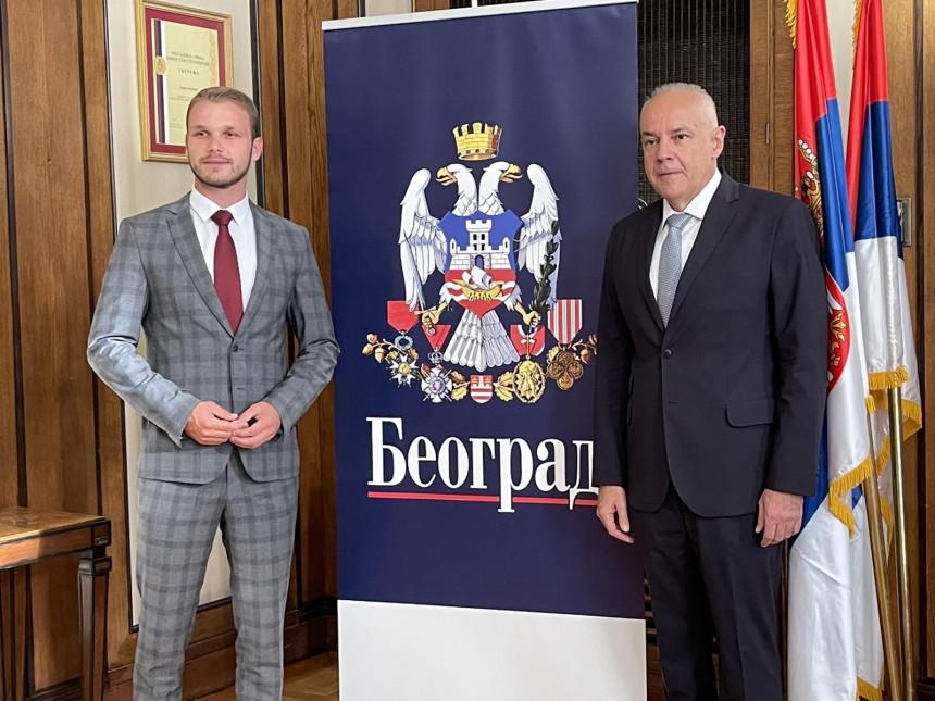 Bratski odnosi Banjaluke i Beograda