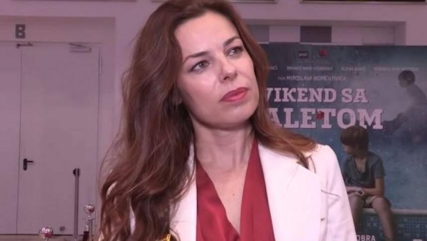 Saslušanje glumice zbog tuče Bjelogrlića i Antonijevića