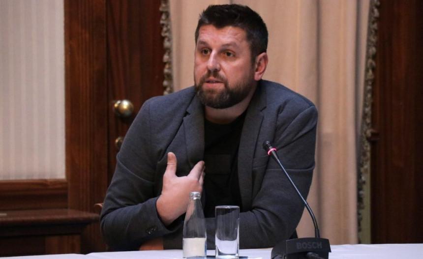 Duraković nije više predsjednik SO Srebrenica