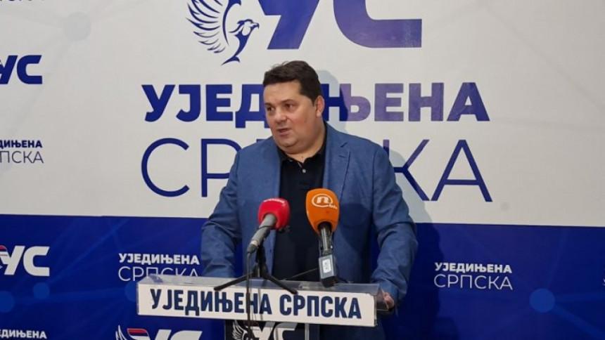 """""""Зељковића су хапсили они који су против српског јединства"""""""