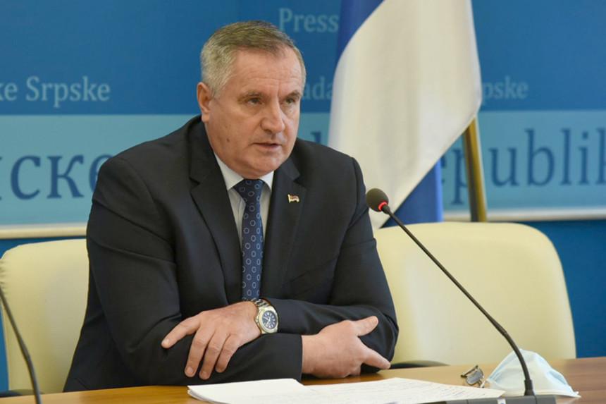 Српска прикупила више од 236 милиона КМ изворних прихода