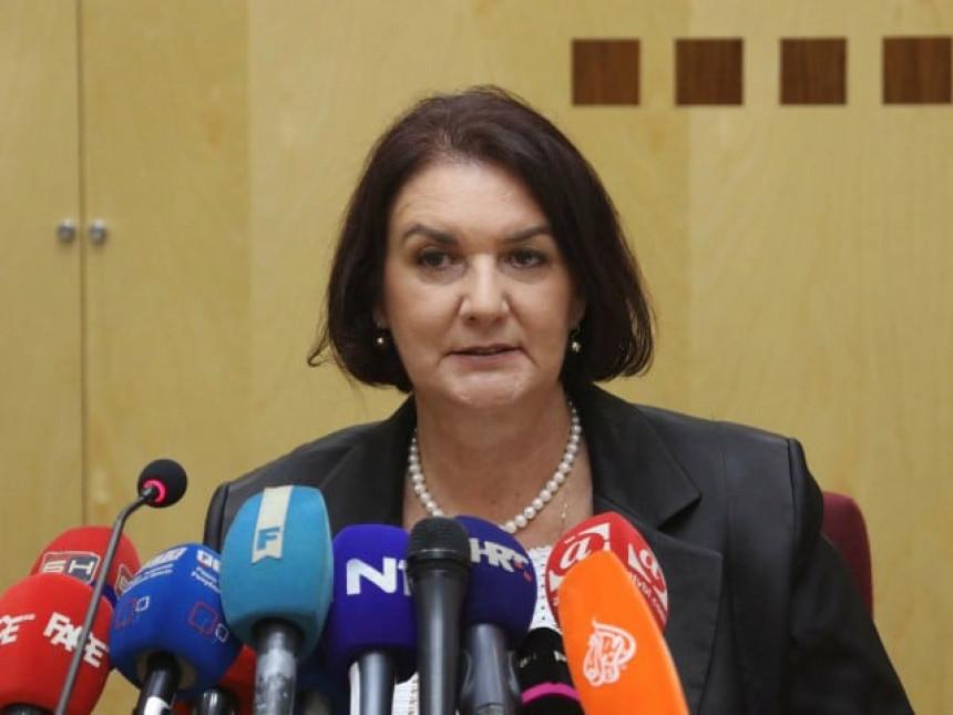 Potvrđeno rješenje o smjeni glavnog tužioca BiH