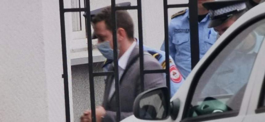 Предложен притвор Зељковићу и тројици осумњичених