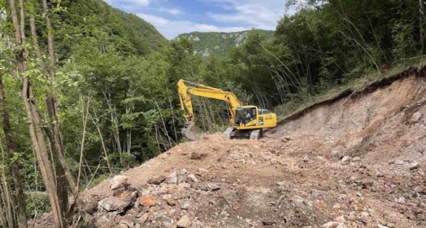 Поништена дозвола за хидроелектрану на Касиндолској ријеци
