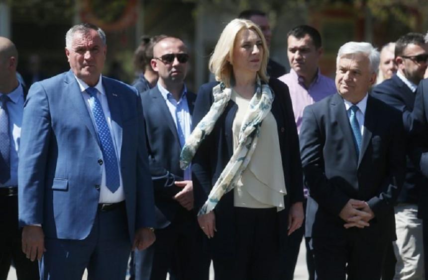 Nema štednje kod najviših funkcionera Srpske