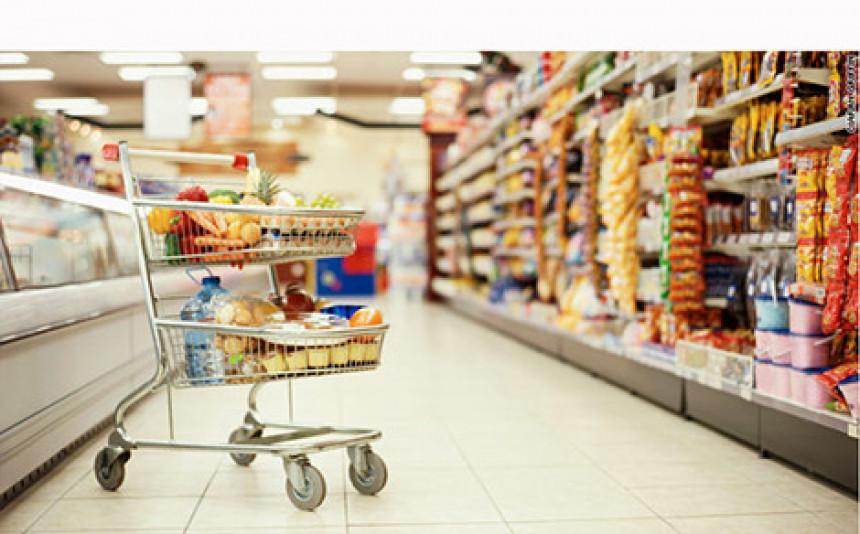Dvije prosječne plate nisu dovoljne za potrošačku korpu