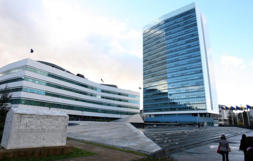 Budžet institucija BiH ipak čeka novu šansu