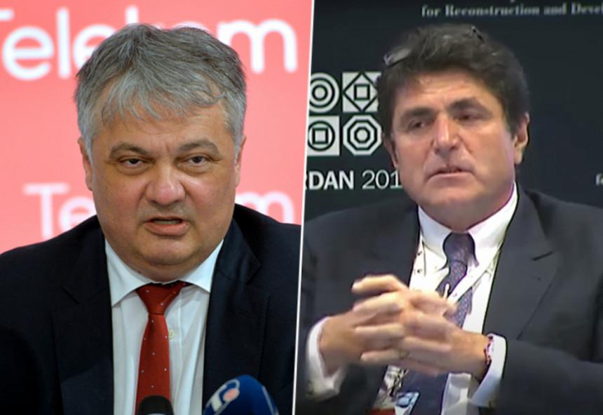 Telekom Srbija poziva SBB na fer i poštenu utakmicu